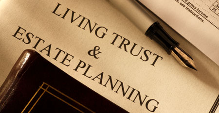 Wills, Trusts & Estate Planning.